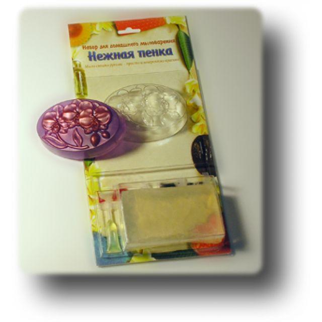 Ингредиенты для мыловарения Товары для мыловарения от компании «Мыловар»
