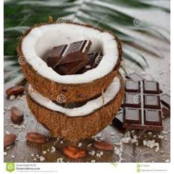 Шоколадный кокос NEW, 10 мл, Англия