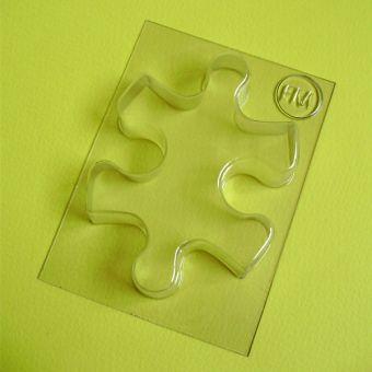Пазл арт-0101 - пластиковая форма