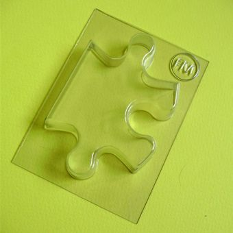 Пазл арт-0102 - пластиковая форма