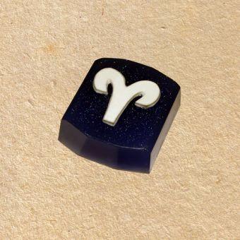 Зодиак, арт-0201 - пластиковая форма ОВЕН