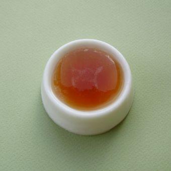 """Пластиковая форма для мыла """"Чашечка чая, Сингл"""" арт-0505"""