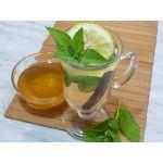 Отдушка для свечей (зеленый чай с лимоном и мятой), 10 мл