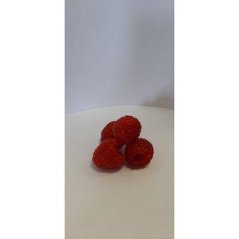 Малина ягоды (4 шт.) - силиконовая форма