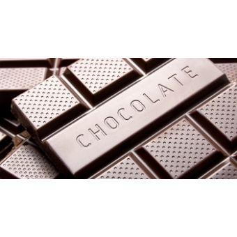 Шоколад черный, отдушка 10мл, Латвия