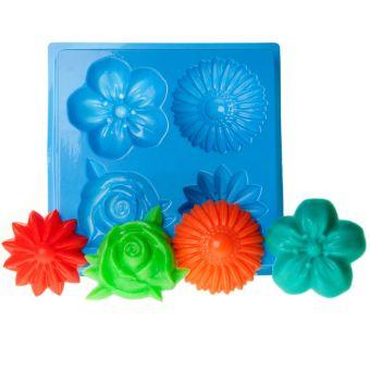МК Цветы  (pc) - Пластиковая форма