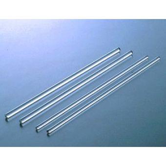 Палочки для перемешивания, стеклянные, 10 шт.