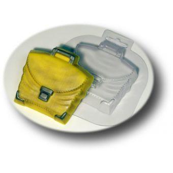 Портфель MF - пластиковая форма