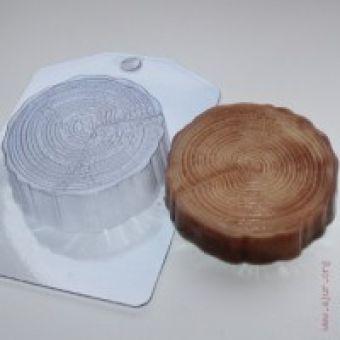 Пенёк - пластиковая форма