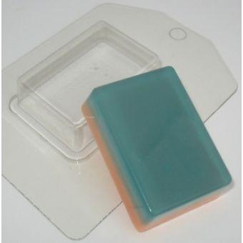 Мини Прямоугольник - пластиковая форма