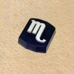 Зодиак, Скорпион - пластиковая форма