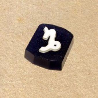 Зодиак, Козерог - пластиковая форма