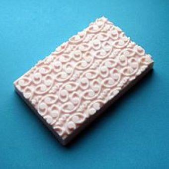 Кинг Сайз, форма пластиковая, арт.0903 ED