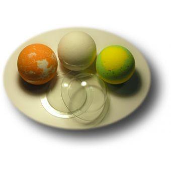 Сфера средняя - пластиковая форма