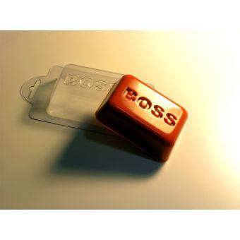 BOSS MF - пластиковая форма