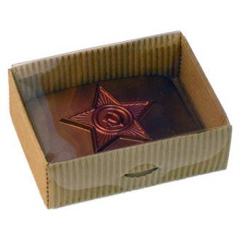Подарочная коробка картонная МГКП-06 к