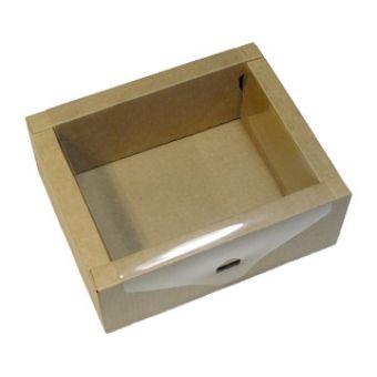 МГКП-03, подарочная коробка картонная