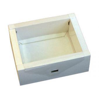 МГКП-03б, подарочная коробка картонная