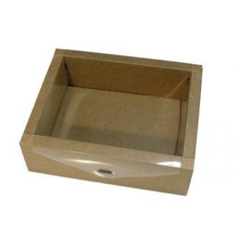 Картонная коробка для упаковки подарков