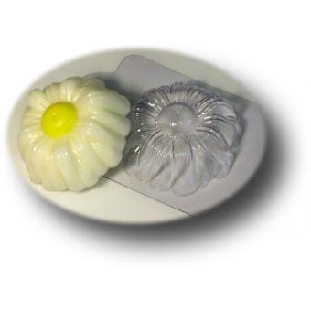 Садовая ромашка - пластиковая форма