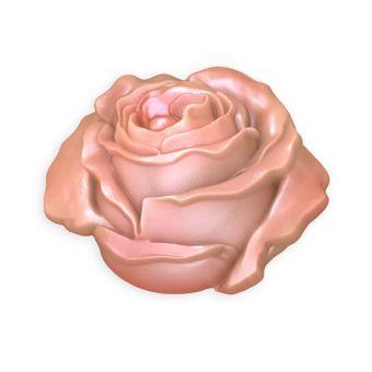 Бутон розы (pc) - пластиковая форма