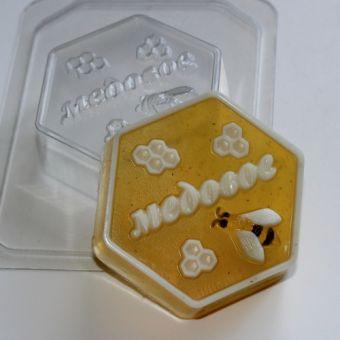 Медовое ED - пластиковая форма