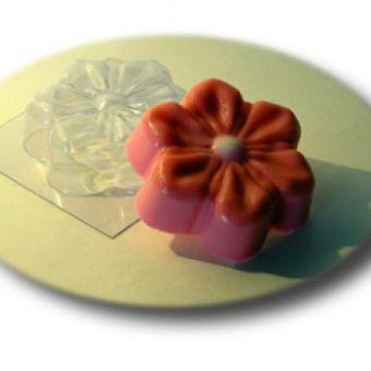 Цветик Шестицветик - пластиковая форма