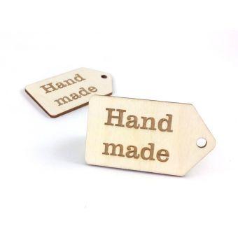 Бирка - Hand made