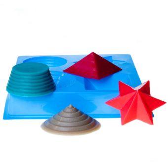МК Свечи (pc) - пластиковая форма