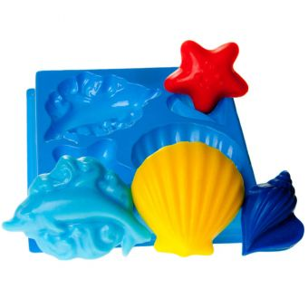 МК Морской (pc) - Пластиковая форма
