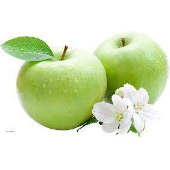 Яблоко зеленое, отдушка для свечей, 10 мл, Англия