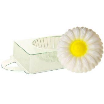 Ромашка полевая (РС) - пластиковая форма