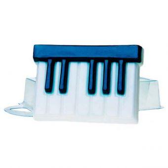 Клавиши - пластиковая форма pc