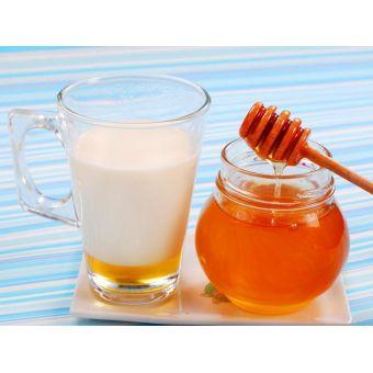 """Отдушка для мыла """"Мед с молоком"""", 10 мл"""