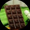 Для шоколада и конфет