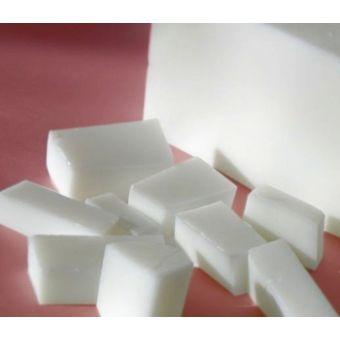 Белая мыльная основа Crystal WST
