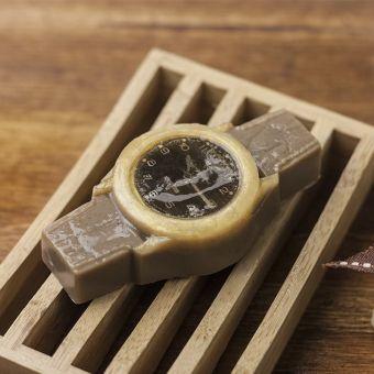 Часы (pc) - пластиковая форма