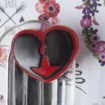 Любовь (pc) - пластиковая форма