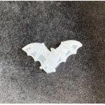 Силиконовый штамп для скрапбукинга - Летучая мышь (ed)