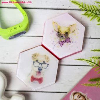 Шестигранник - пластиковая форма