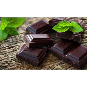 """Отдушка для мыла """"Горький шоколад"""", 10 мл"""