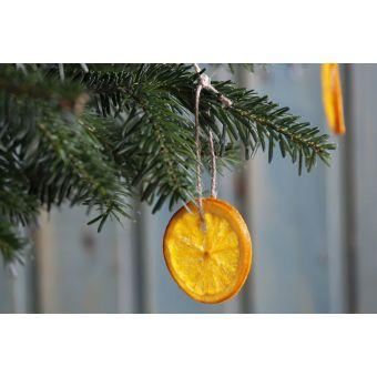 Новогодний Лимон , отдушка, 10 мл.