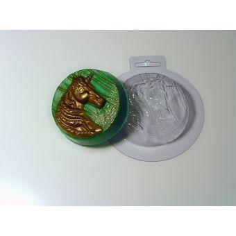 Единорог MF - пластиковая форма