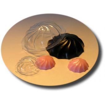 Зефиринка маленькая - пластиковая форма