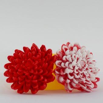Астра 3D - силиконовая форма
