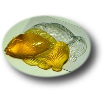 Волшебная рыбка - пластиковая форма