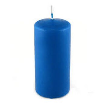 Краситель-гель Синий для свечей, 10 гр