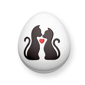 Коты мартовские (pc) - пластиковая форма