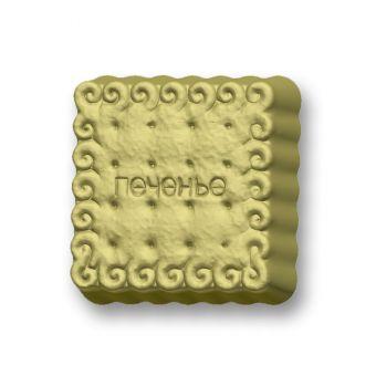 Печенье (РС)- пластиковая форма