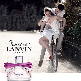 Lanvin - Marry Me, 10 мл, Франция